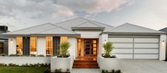 The Le Mans by Commodore Homes