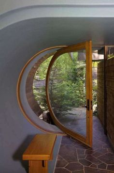Forest Canopy Lofts - The Ultimate Tree House Designed by Robert Harvey Oshatz (GALLERY)