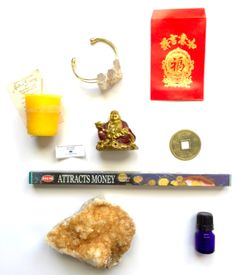 New Age Mama: Holiday Gift Guide - Sapphire Soul Sacred Celebration Box