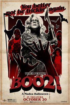 Watch->> Boo 2! A Madea Halloween 2017 Full - Movie Online
