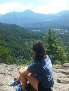 Little Mount Si, Washington