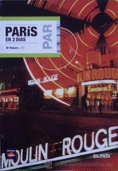 París en 2 días/Texto Sílvia Marimon; El Viajero City, El País