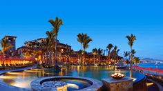 Hacienda Beach Club & Residences in Cabo San Lucas, Mexico - Hotel Travel Deals   Luxury Link