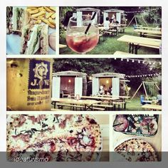 """""""The best #pizza #galletto and #clubsandwich ever!only @chickenco_trenino, the best #biergarten in the #apls!"""" www.chickenco.it"""