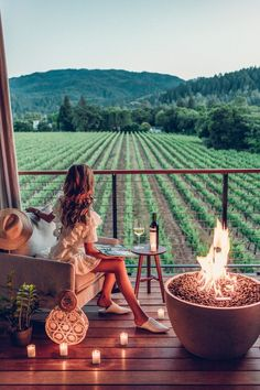 The Ultimate Napa Valley Travel Guide - JetsetChristina Oh The Places You'll Go, Places To Travel, Places To Visit, Luxury Travel, Travel Usa, Viva Luxury, Adventure Is Out There, Dream Vacations, Family Vacations
