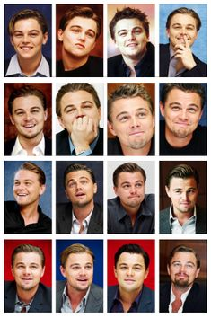 Leo through the ages