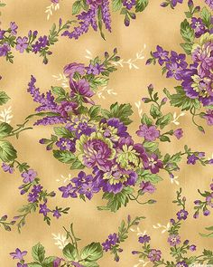 Flowery Wallpaper, Flower Background Wallpaper, Flower Backgrounds, Pattern Wallpaper, Wallpaper Backgrounds, Christmas Sheets, Decoupage Printables, Flower Images, Floral Fabric