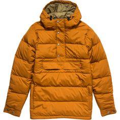 Sportswear | sports clothing | winter | 6.00% cash back on Poler Tracker Down Anorak - Men's by using MonaBar.com!