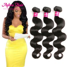 8A brazilian body wave 3pcs human hair mink brazilian virgin hair body wave meches bresilienne lots brazilian hair weave bundles -- Find out more about the great product at the image link.