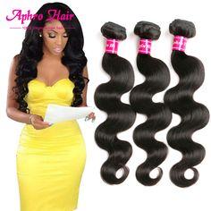Brazillian capelli umani vergini brasiliani dell'onda del corpo 4 bundles visone 8a brasiliana dei capelli del virgin dell'onda del corpo economici estensioni dei capelli umani