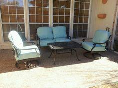 Jensen Leisure ipe Wood Sunnyland Outdoor Furniture