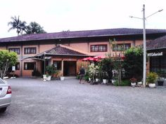Restaurante Colonial Gute Kuche. #joinville #food