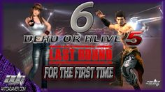 Courtesy of Tecmo Koei, ADG Plays Dead Or Alive 5 Last Round for your pleasure and his upcoming review. In this gameplay you can witness the Hitomi and Jann Lee chapters in its' updated visu...