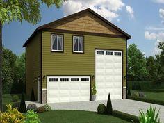 Garage Rv Plans Design Ideas And More