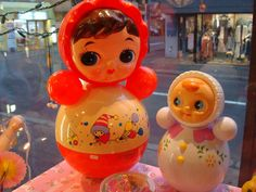 roly poly dolls