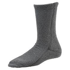 Acorn Versafit Fleece Socks Grey Socks S Acorn Slippers, Fleece Socks, Thick Socks, Patterned Socks, Slipper Socks, Funky Fashion, Designer Shoes, Fit Women, Things To Sell