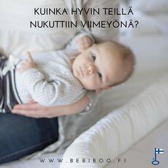 Huomenta! Asteikolla 1-10 kuinka hyvin teillä nukuttiin viimeyönä? . . . . . #bebiboofinland #bebis #bebis2017 #vauva #vauva2018 #vauva2017 #raskaus #vanhemmuus #baby #babynest #unipesä #vauvanpesä http://ift.tt/2uAHmGw