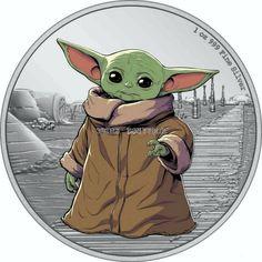 1 Oz, Silver Coins, New Zealand, Tv Series, Star Wars, Children, Classic, Anime, Ebay