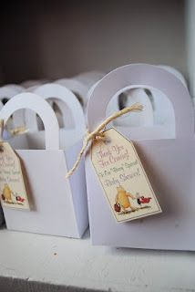 Classic Winnie-the-Pooh Baby Shower. I want a Classic Winnie-the-Pooh nursery so this would be perfect