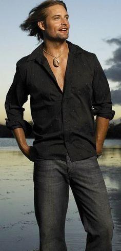 Josh Holloway | Sawyer!!!