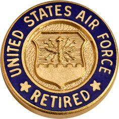 Air force retired sign air force and military publicscrutiny Choice Image