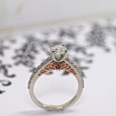 Welcome to the Omori Diamonds 2020 engagement ring style guide. Let's look at some of our top style options for engagement rings and custom jewelry. Most Popular Engagement Rings, Top Engagement Rings, Three Stone Engagement Rings, Perfect Engagement Ring, Rose Gold Engagement Ring, Designer Engagement Rings, Ring Designs, Fashion Rings, Diamonds