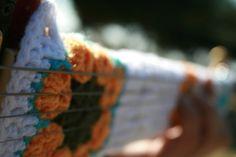 Protector para mástil de guitarra eléctrica #crochet #ganchillo #javiawake