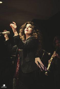 4P: Jazz in December _ Natalie Rassoulis * BABEL Πυρήνας Τέχνης