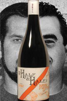 First Drop's Half and Half 2009 Barossa Shiraz Monastrell (Australia) $25