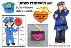 8 Best Bible Crafts about Healing images in 2015 | Nurse crafts, Kid