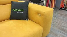 Fotogalerie - Showroom Praha - Sofaland Showroom, Throw Pillows, Bed, House, Cushions, Stream Bed, Beds, Fashion Showroom, Decorative Pillows