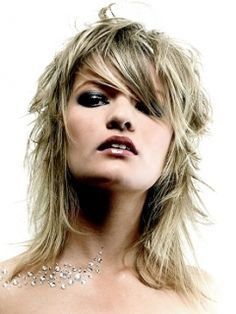 Pin On Punk Hairstyles