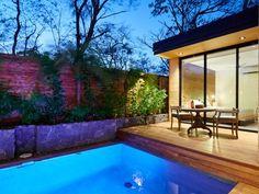 Eco-Friendly Beautiful Brand New Home Steps to the Beach - Playa Langosta Luxury Condo, Luxury Villa, Cosy Apartment, Beach Properties, Tropical Pool, Beautiful Pools, Eco Friendly House, Beach Condo, Pent House