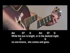 How To Play Ruby Tuesday by The Rolling Stones – Online Guitar Lessons. See the 100's of free beginner guitar lessons tutorial at http://www.bestbeginnerguitarlessons.com