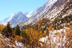 "Welcome to Kyrgyzstan!  ITC ""Asia Mountains""  http://asiamountains.net/"
