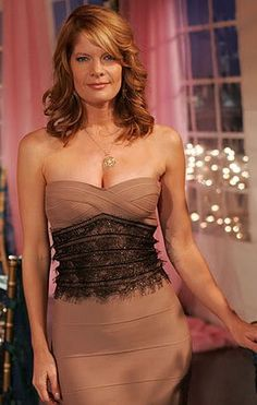 michelle stafford biography