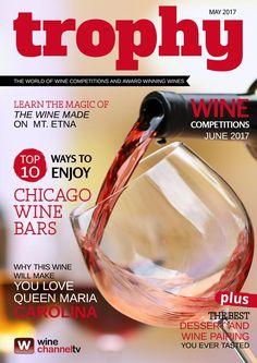 Trophy Magazine May 2017