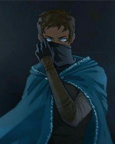 thief!lance