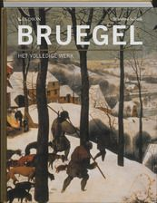 A really fantastic book.  Pieter Breughel de Oude.   All paintins,prints and drawings.
