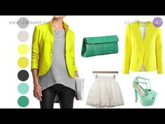 Aprende a usar los colores neutros a tu favor - YouTube