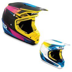 Answer Racing Evolve Off Road MX Helmet - Spectrum