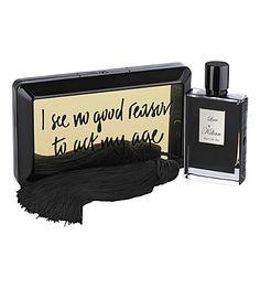 KILIAN Love, Don't Be Shy Refillable eau de parfum & case 50ml