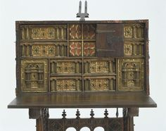 Cabinet   V&A Search the Collections