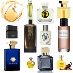Persolaise - A Perfume Blog: Best Perfumes Of 2012