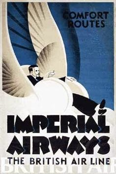 Art Deco Prints From The 30's Part 4