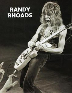 Randy Rhoads Guitar Collection   1000+ images about Guitar - Legends on Pinterest   Jeff beck, Jimmy ...