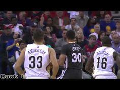 2015-16赛季 NBA比赛得分40+表演 | 打铁迷