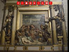 Segovia Cathedral - Spain - Tour it on your iPad #travel #MuseumPlanet