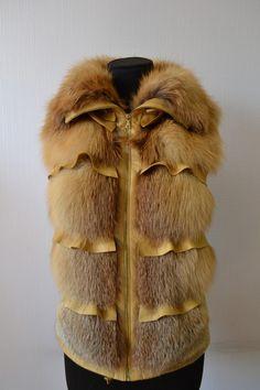 меховые куртки,жилеты нутрия и кожжа - Поиск в Google