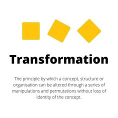 Detail Design, Identity, Concept, Organization, Personal Identity